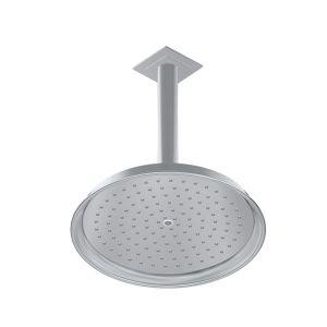 Верхний душ Ø 228 мм / h=239 мм Graff Finezza Uno (цвет - PC хром)