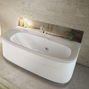 Ванна акриловая гидромассажная Jacuzzi Muse 180 х 90 см