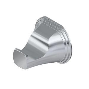 Крючок для полотенец Graff Finezza Uno (цвет - PC хром)