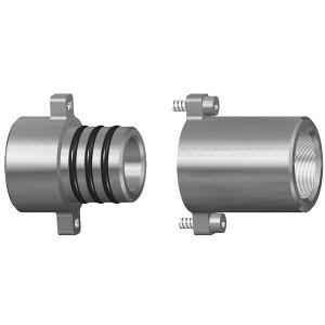 Комплект для нестандартной установки для 5119200, 5119300, 5119400 Graff