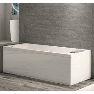 Ванна акриловая гидромассажная Jacuzzi Sharp 170 х 75 см