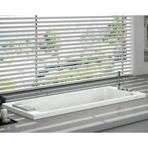Ванна акриловая гидромассажная Jacuzzi Sharp 170 х 70 см
