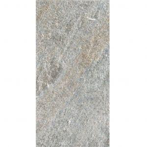 Керамическая плитка Mirage Quarziti 2.0, Waterfall 45x90 NAT, матовая