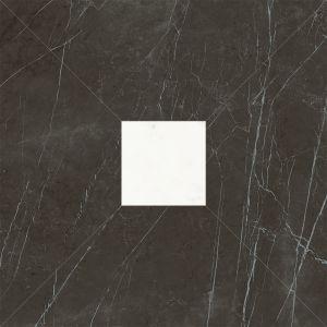 Напольная плитка Devon&Devon Cover 1 Pietra Grey/Calacatta Statuario 75х75