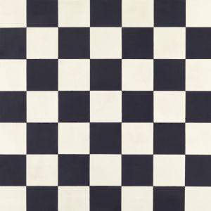 Мозаика Devon&Devon Mix 5х5 Black-White 318x318 мм