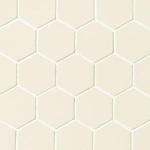 Мозаика Devon&Devon 5х5 White 281x295 мм