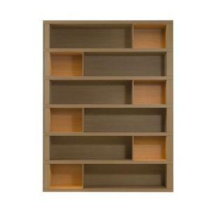 Книжный шкаф Tribeca Galimberti Nino