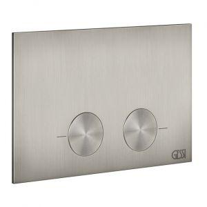 Кнопка смыва Gessi (покрытие - 031 хром)
