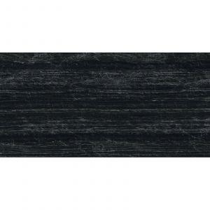 Плитка настенная Fiandre Marmi Maximum Nero Supremo 75 х 37,5 см Lucidato