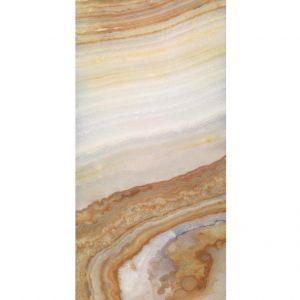 Плитка настенная Fiandre Precious Stones Yellow Onix C 150 х 75 см