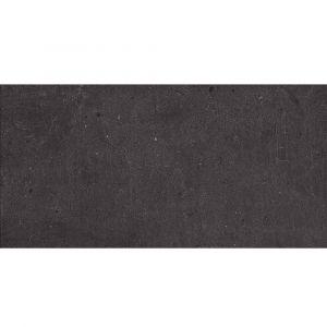 Керамическая плитка Fiandre Fjord Black 60 х 30 см Semilucidato 11 мм
