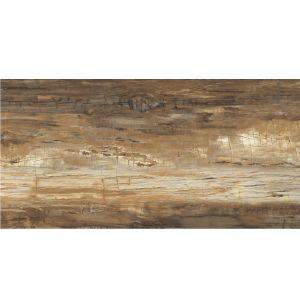 Плитка напольная Fiandre Eminent Wood Maximum Brown 75 х 37,5 см Lucidato