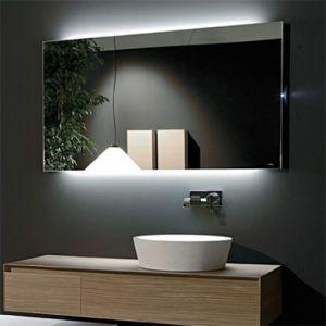 Зеркало с led подсветкой  Antonio Lupi FLASH75L 180х75