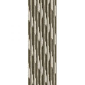 Настенная плитка Fuori Formato I Tridimemensionali WAVES 100 х 300 см