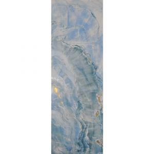 Настенная плитка Fuori Formato I Marmi WATER 01 100 х 300 см