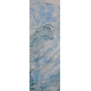 Настенная плитка Fuori Formato I Marmi WATER 02 100 х 300 см