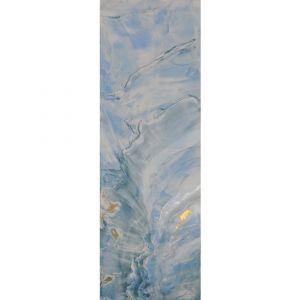 Настенная плитка Fuori Formato I Marmi WATER 03 100 х 300 см