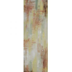 Настенная плитка Fuori Formato Gli Intonaci IMPRESSIONIST RED 100 х 300 см