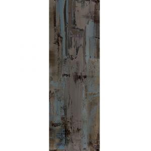 Настенная плитка Fuori Formato Gli Intonaci BLACK SIGNS 100 х 300 см