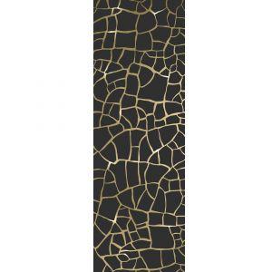Настенная плитка Fuori Formato I Grafici CRETTO GOLD 01 100 х 300 см