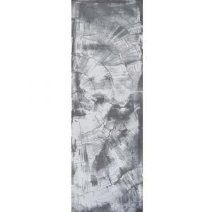 Настенная плитка Fuori Formato I Decorativi GREY SOUL 01 100 х 300 см