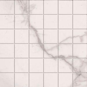 Мозаика Flaviker Supreme Royal Statuario 30 x 30 см Anticato(5x5)