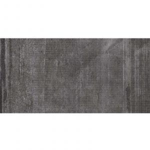Напольная плитка Flaviker Hangar Coal 60 x 120 см RETT.