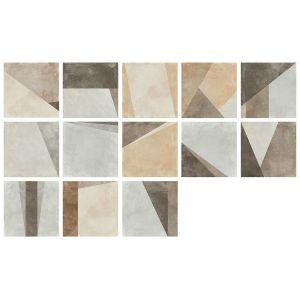 Декор APE Ceramica Century IMOLA MIX 20 х 20 см