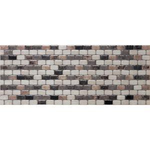 Мозаика APE Ceramica Select TOPAZ PEARL 20 х 50 см
