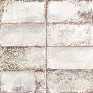 Плитка Mainzu Atelier WHITE 15 х 30 см
