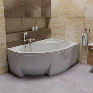 Ванна угловая Ванна Asymmetric II 170 x 110 R