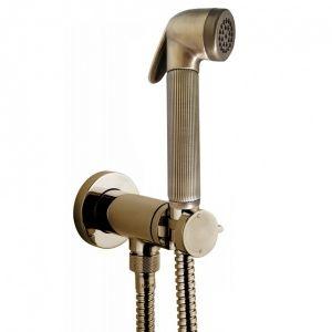Гигиенический душ Bossini Nikita (цвет - бронза)