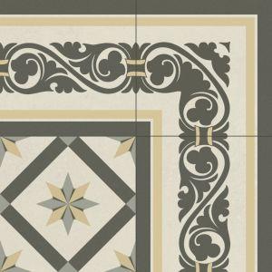 Декор Baldocer Adele CORNER 44,7 х 44,7 см