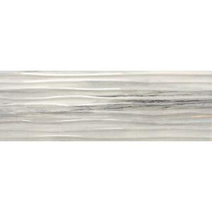 Настенная плитка Baldocer Riverdale ASH WELLEN 30 х 90 см