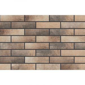 Клинкер Cerrad Loft/Brick ELEWACJA MASALA 6,5 х 24,5 см