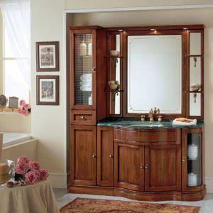 Комплект мебели для ванной Eurodesign IL Borgo (композиция 11)