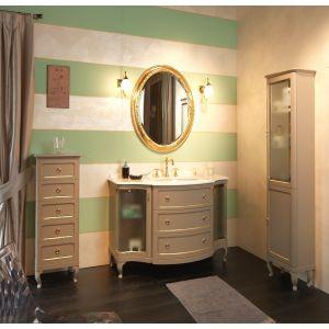 Комплект мебели для ванной Eurodesign Royal (композиция 6)