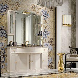 Комплект мебели для ванной Eurodesign Hermitage (композиция 108)