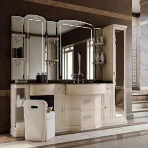 Комплект мебели для ванной Eurodesign Hermitage (композиция 110)