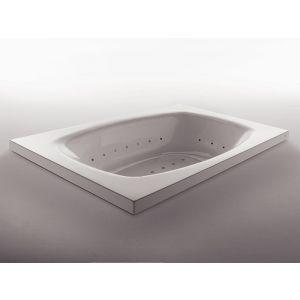 Ванна акриловая Zucchetti Kos Kaos 2 200 x 140 см