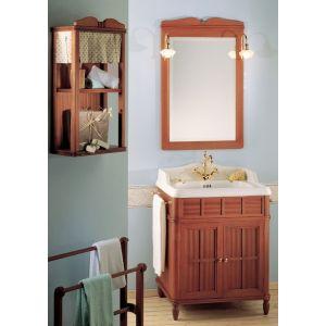 Комплект мебели для ванной Eurodesign Green&Roses (композиция  N. 9)