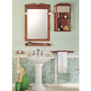 Комплект мебели для ванной Eurodesign Green&Roses (композиция  N. 10)