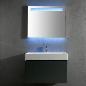 Зеркало Antonio Lupi Spio с подсветкой 72х75 см