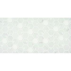 Декор настенный Opoczno Calacatta Inserto 60 x 29,7 см