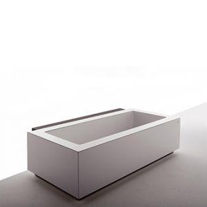 Ванна пристенная Zucchetti Kos GRANDE 1940 x 900