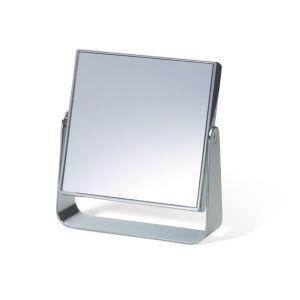 Зеркало косметическое, 5х увеличительное Decor Walther, хром