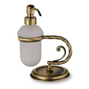 Дозатор для жидкого мыла, настольный Flab Edera