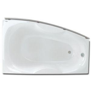 Ванна акриловая Paa Rigonda 180 × 110 см, правое исполнение