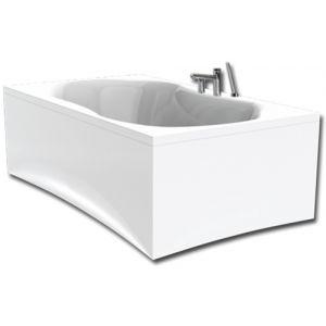 Ванна акриловая Paa Fanfara 185 × 110 cм на раме
