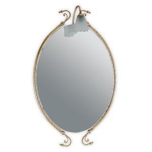 Зеркало 100 х 65 см Flab Sofia